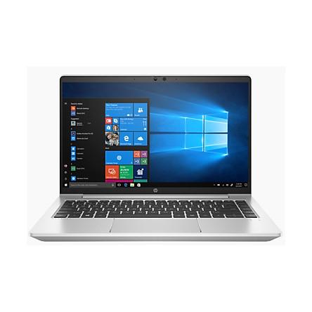 """Laptop HP ProBook 440 G8, Core i5-1135G7,8GB RAM,256GB SSD,Intel Graphics,14""""FHD,Fingerprint,3cell,Win 10 Home 64,Silver_2H0S6PA - Hàng Chính Hãng"""