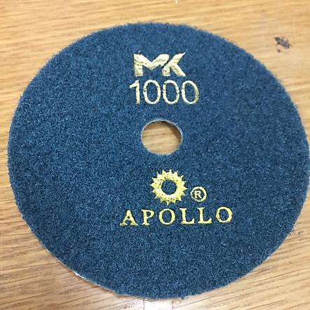 Bộ 2 Lá số đánh bóng đá  Apollo #1000 (ướt)
