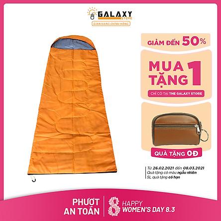 Túi Ngủ Cao Cấp Văn Phòng Du Lịch Dã Ngoại Phượt Galaxy Store GSTN03 (Hàng Xuất Khẩu)