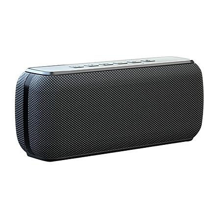 Loa Bluetooth 60W công suất lớn Super Bass chống nước IPX5 pin 6600MAH sạc nhanh Type C công nghệ AI Hàng Chính Hãng PKCB