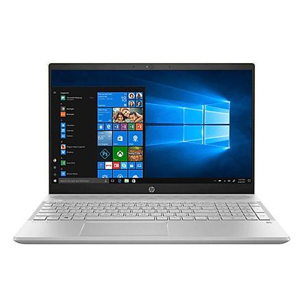 Laptop HP Pavilion 15-cs2033TU 6YZ14PA Core i5-8265U/ Win10 (15.6 FHD) - Grey - Hàng Chính Hãng