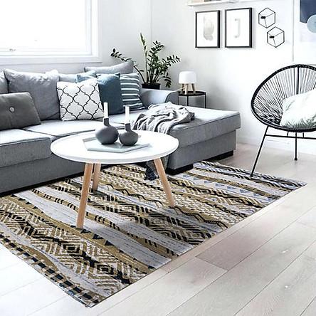 Thảm Sofa Alan 1.6x2.3m  Thick-Fuil TF SK718G