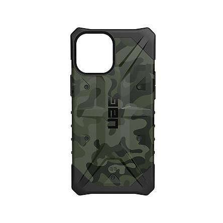 Ốp lưng cho iPhone 12 Pro Max UAG Pathfinder SE Series - Hàng Chính Hãng