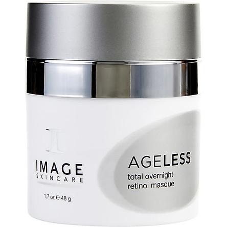 Mặt nạ Image Ageless Total Overnight Retinol Masque