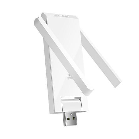 Bộ kích sóng wifi 2 râu chân USB - Hàng nhập khẩu