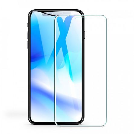 Miếng dán cường lực cho iPhone X - Xs - XsMax