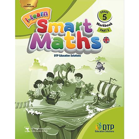 i-Learn Smart Maths Grade 5 Workbook Part 2