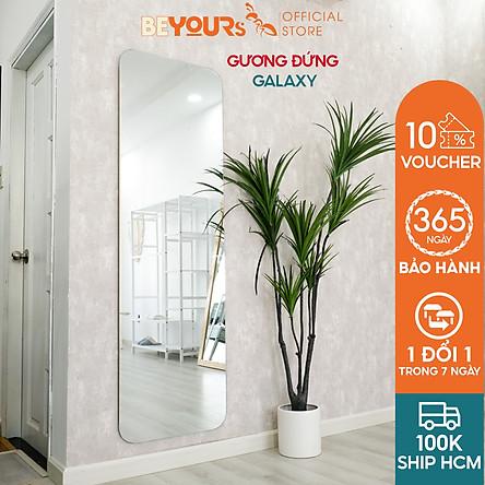 Gương Đứng Soi Toàn Thân Treo Tường BEYOURs - Galaxy-Mirror - Nội Thất Phòng Ngủ Phòng Làm Việc