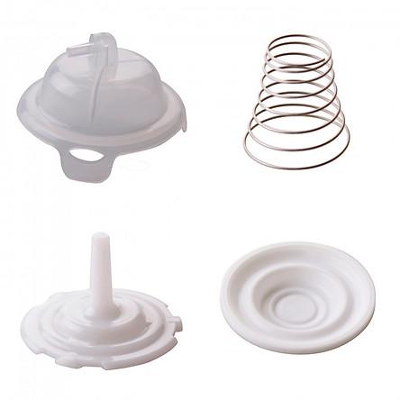 Bộ đầu chụp cho máy hút sữa điện Unimom