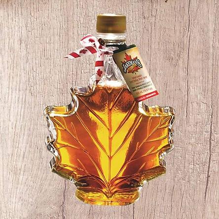 Siro Lá phong JAKEMAN - JAKEMAN's Maple Syrup 50ml