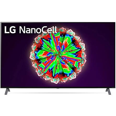 Smart Tivi NanoCell LG 8K 55 inch 55NANO95TNA