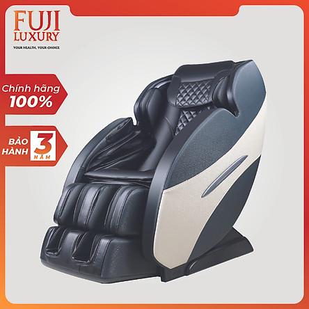 Ghế Massage Fuji Luxury FJ-350