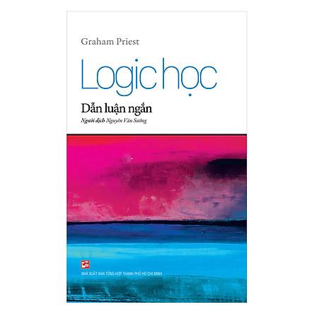 Logic Học – Dẫn Luận Ngắn