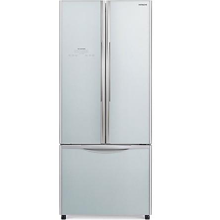 Tủ lạnh 3 cánh 405 Lít Hitachi R-FWB475PGV2 (GS) (HÀNG  CHÍNH HÃNG)