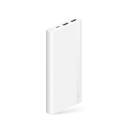Pin sạc dự phòng 10000mAh Xiaomi ZMI JD810 18W - Hàng Nhập Khẩu