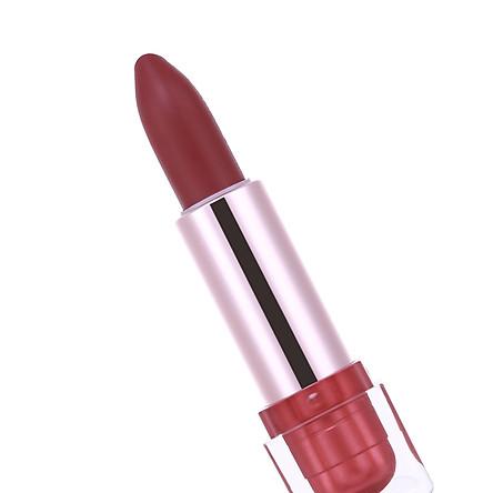 Son dưỡng môi Miniso The Pink Panther Silky Matte Lipstick 28g - Hàng chính hãng