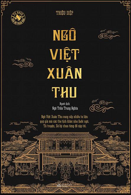 Ngô Việt Xuân Thu