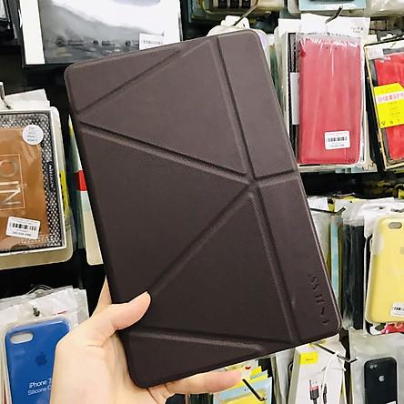 Bao da dành cho Samsung Galaxy Tab S6 Lite SM-P615 chính hãng ONJESS lưng silicon