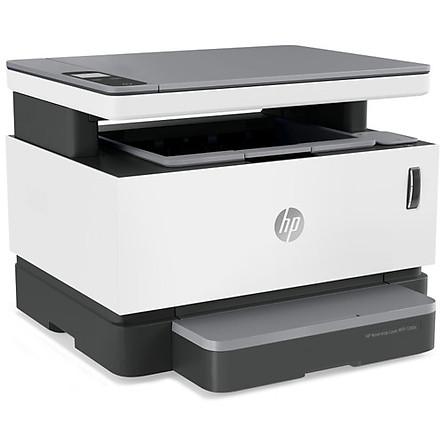 Máy in Laser HP Neverstop Laser MFP 1200a - Hàng chính hãng