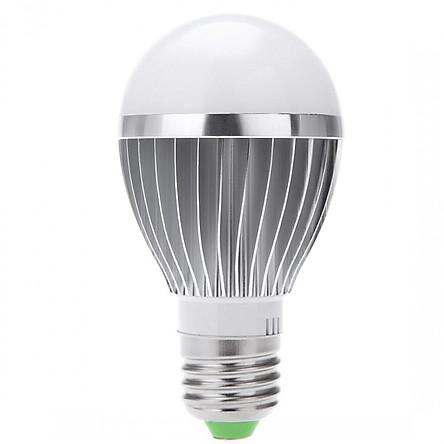 Bóng Đèn LED Cảm Biến Âm Thanh E 27 (7 W)