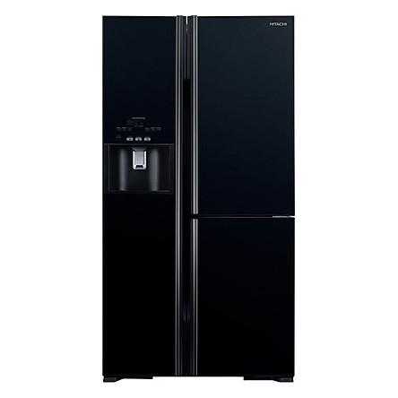 Tủ Lạnh Side By Side Inverter Hitachi R-FM800GPGV2-GBK (584L) - Hàng Chính Hãng