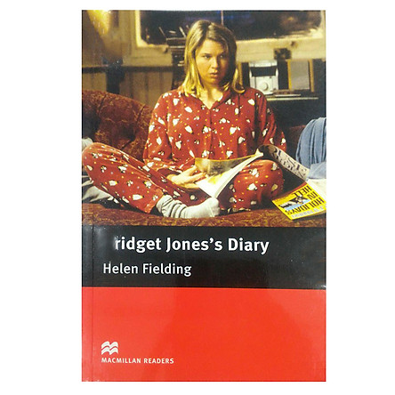 Mr Bridget Jones