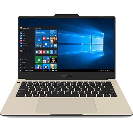 Laptop Avita Liber V14 NS14A8VNW561-UGAB (AMD R7-3700U/ 8GB DDR4 2400MHz/ 512GB SSD M.2 SATA/ 14 FHD IPS/ Win10) - Hàng Chính Hãng