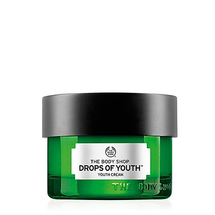 Kem Dưỡng Da Chống Lão Hóa The Body Shop Drops of Youth Youth Cream 50ml