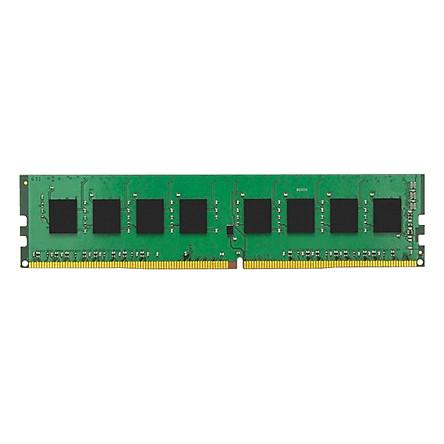 RAM PC Kingston 8GB ECC Unbuffered Memory Single Rank DDR4 2666Mhz KSM26ES8/8ME - Hàng Chính Hãng