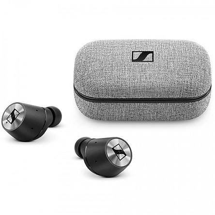 Tai Nghe Sennheiser Momentum True Wireless Bluetooth - Hàng chính hãng