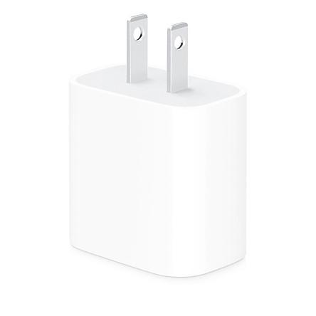 Củ sạc dành cho Iphone 18W-Chuẩn USB Type-C