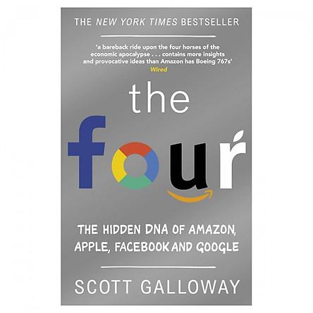 The Four (Backlist)