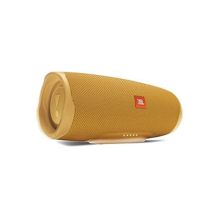Loa Bluetooth JBL Charge 4 Yellow -Hàng Chính Hãng