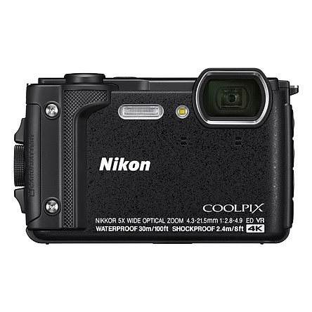 Máy Ảnh Nikon Coolpix W300 - Hàng Chính Hãng