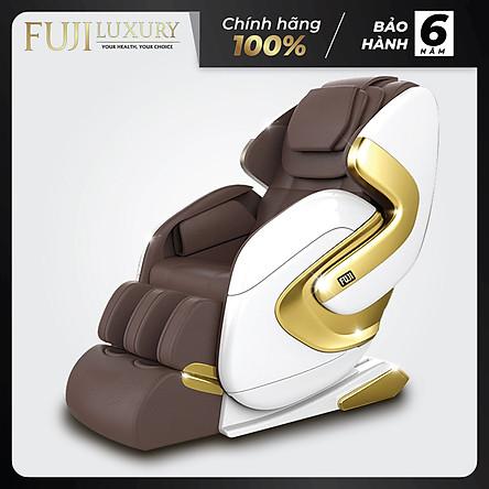 Ghế Massage Fuji Luxury FJ-686