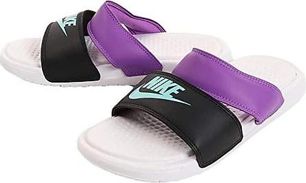 Nike Benassi Duo Ultra Slide Womens