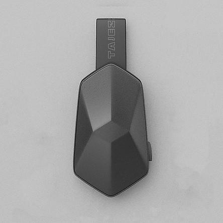 Túi Đeo Chéo Xiaomi BEABORN Bằng PU Chống Thấm Nước Với Giao Diện USB