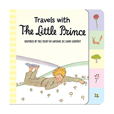 Travels With The Little Prince