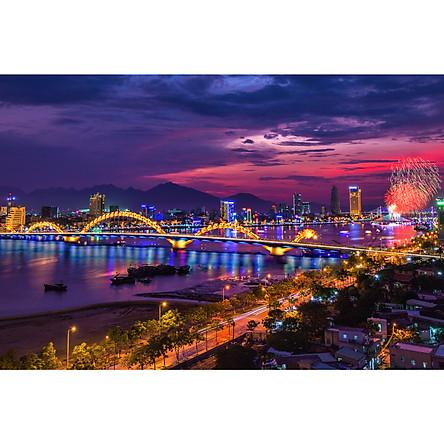 Tour Tết Nguyên Đán 2021: HCM - Huế - Động Thiên Đường - Đà Nẵng - Bà Nà - Hội An 4N3Đ, Bay Vietjet Air