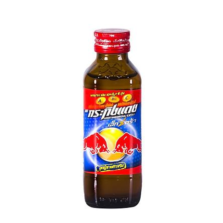 [Chỉ Giao HCM] - Nước tăng lực Red Bull đỏ A B12 C 150ml - 03022