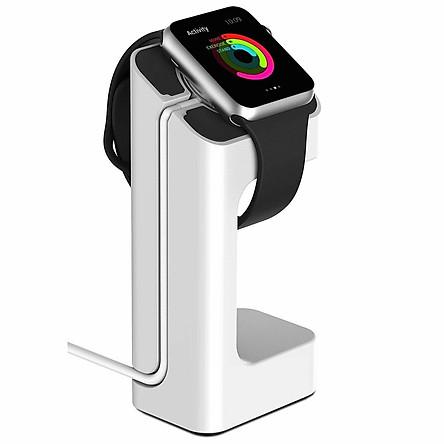 Đế Sạc Không Dây Đứng Cho Apple Watch
