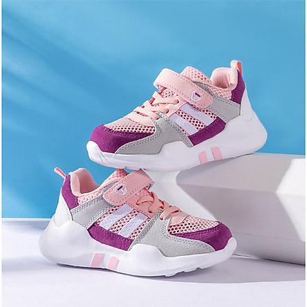 Giày thể thao bé gái V30