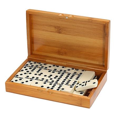 Bộ Đồ Chơi Cờ Domino