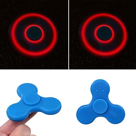 Support TF Card Speaker Music Hand Spinner Finger Stress Reliever Toys