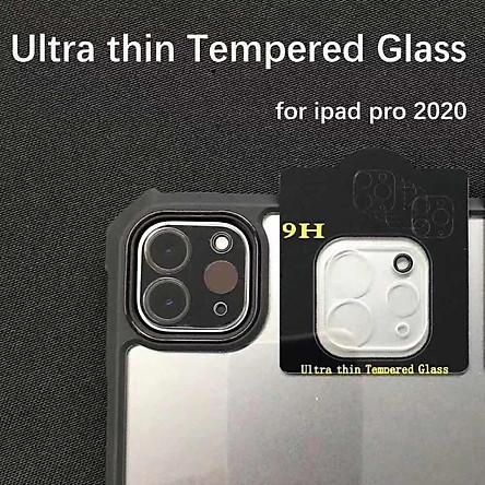 Dán camera dành cho iPad Pro 11 Inch 2020, 12.9 inch 2020 chống xước