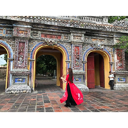 Tour Huế 1 ngày [ ĐÀ THÀNH TRAVEL ] Khởi hành hằng ngày tại Đà Nẵng, ăn trưa nhà hàng 3 sao, tour trọn gói. Dịch vụ chất lượng cao