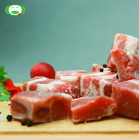 [Chỉ Giao HCM] - Sườn non heo pork spare rib 500g