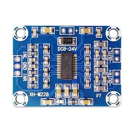 Mạch khuếch đại âm thanh TPA3110 - M228