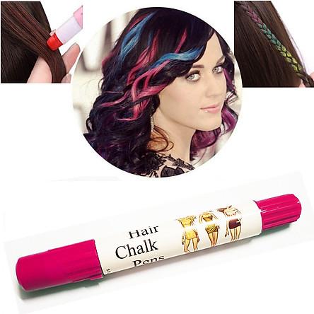 Bút sáp highlight dành cho tóc