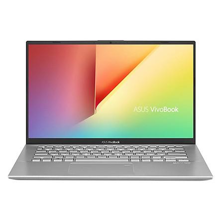 Laptop Asus Vivobook A412DA-EK144T AMD R5-3500U/ Win10 (14 FHD) - Hàng Chính Hãng